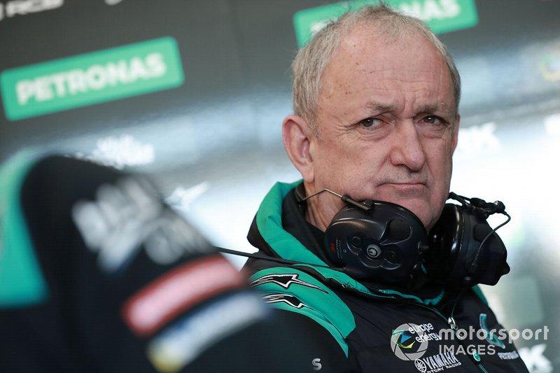 Ramon Forcada, Petronas Yamaha SRT