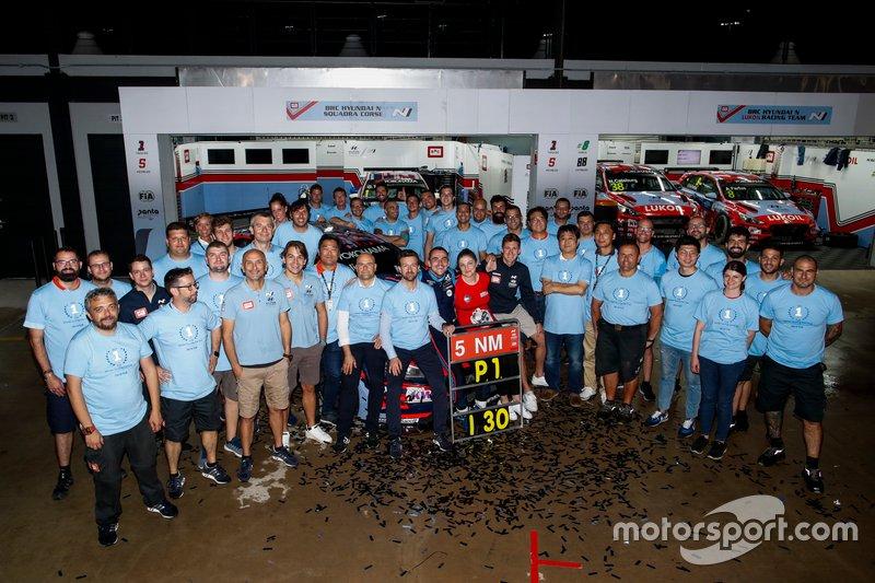 Hyundai BRC Team