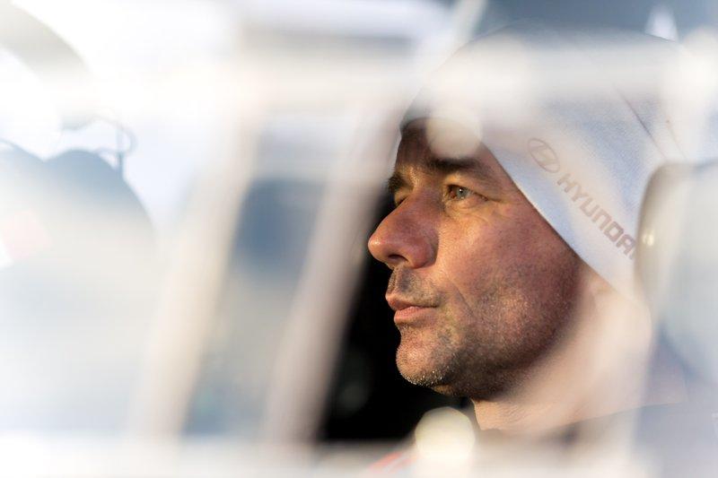 Себастьен Лёб, Hyundai Shell Mobis WRT