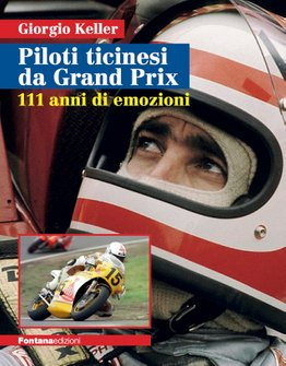 Piloti Ticinesi da Grand Prix, book cover