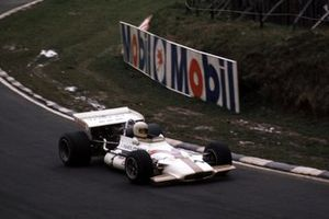 John Miles, BRM P153