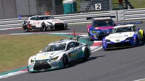 SGT × GTS Special Race