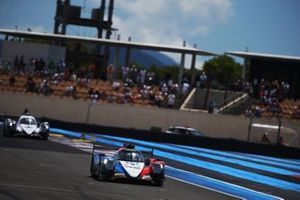 #39 Graff Oreca 07 - Gibson: James Allen, Thomas Laurent, Alexandre Cougnaud