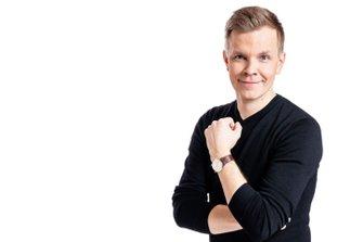 Niki Juusela, Finlandiya