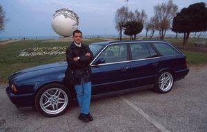 Gianni Morbidelli