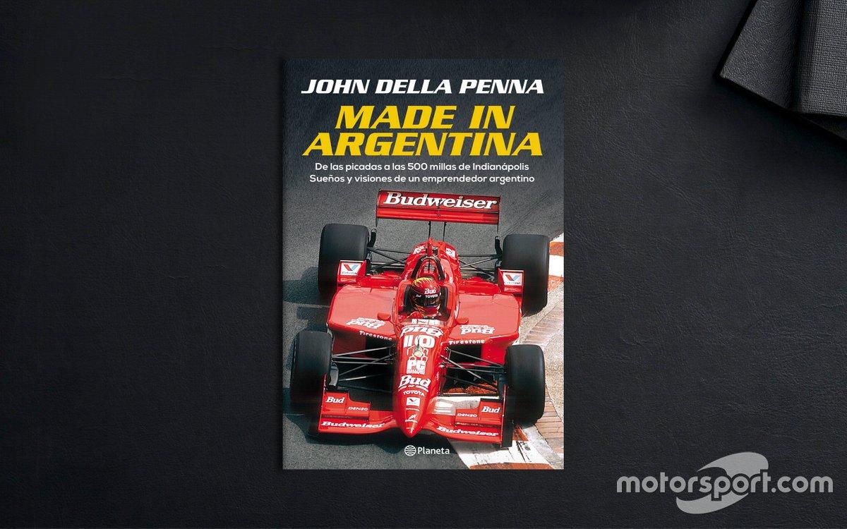 'Made in Argentina' - John Della Penna