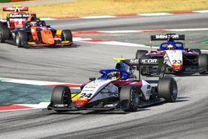Igor Fraga, Charouz Racing System And Roman Stanek, Charouz Racing System