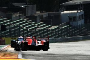 #26 G-Drive Racing Aurus 01 – Gibson: Roman Rusinov, Mikkel Jensen