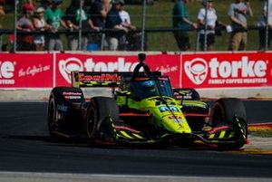 Сантино Ферруччи, Dale Coyne Racing with Vasser Sullivan Honda