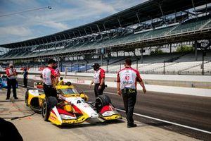 Spencer Pigot, Citrone Buhl Autosport with RLL Honda