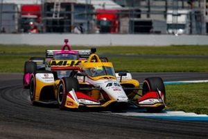 Spencer Pigot, Citrone Buhl Autosport with RLL Honda
