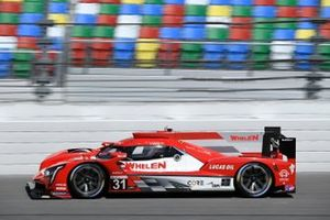 #31: Whelen Engineering Racing Cadillac DPi, DPi: Pipo Derani, Gabby Chaves
