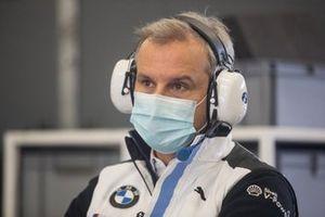 Jens Marquardt, BMW Motorsport Director