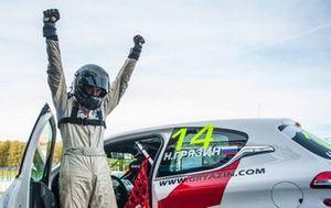 Николай Грязин, Sport Racing Technologies, Ford Fiesta