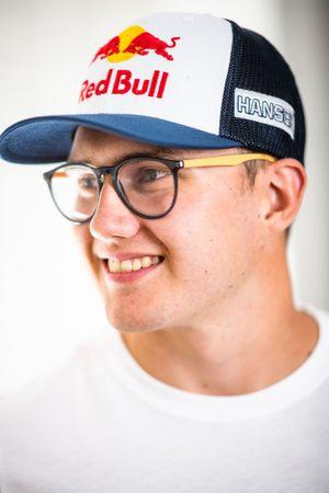 Kevin Hansen, Hansen Motorsport