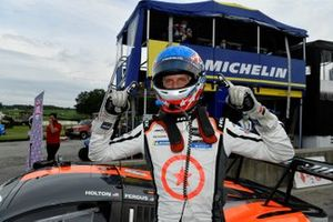 Pole position : #76: Compass Racing McLaren 720S GT3, GTD: Corey Fergus