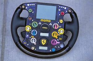 Lenkrad: Ferrari F2003-GA