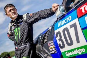 Krzysztof Hołowczyc, MINI ALL4 Racing