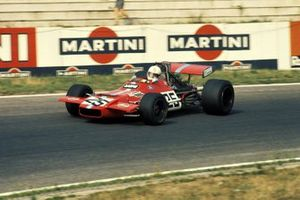 Brian Redman, Frank Williams Racing Cars de Tomaso 505