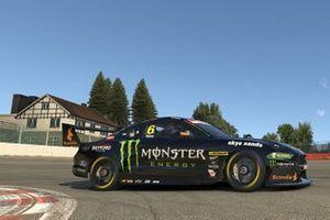 Cam Waters, Tickford Racing