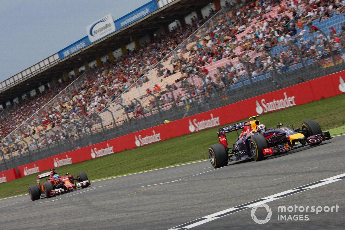 Alemanha 2014: provando um ponto para Alonso