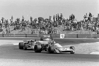 Jean-Pierre Beltoise, Matra MS120B, Reine Wisell, Lotus 72C Ford, John Surtees, Surtees TS9 Ford