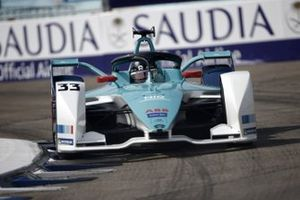 Daniel Abt, NIO Formula E Team, NIO Sport 004