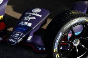 Envision Virgin Racing Technical