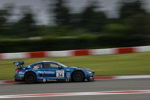 #34 Walkenhorst Motorsport BMW M6 GT3