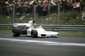 Wilson Fittipaldi, Brabham BT34