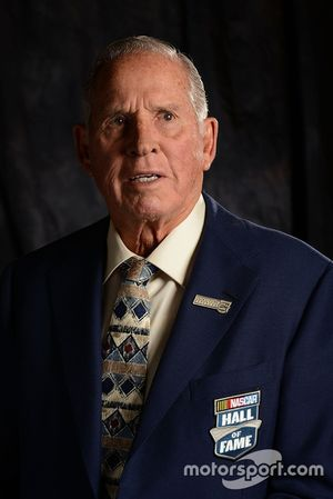 David Pearson 2013 NASCAR Hall Of Fame Portrait