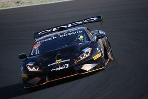 #219 FFF Racing Team: Jack Bartholomew, James Pull