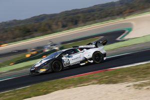 Lamborghini Huracan Super Trofeo Evo #20: Roda