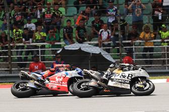 Alvaro Bautista, Angel Nieto Team, Jack Miller, Pramac Racing