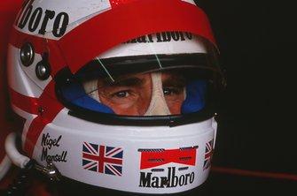 Найджел Мэнселл, Ferrari 640