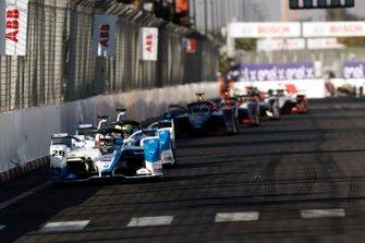 Antonio Felix da Costa, BMW I Andretti Motorsports, BMW iFE.18, Alexander Sims, BMW I Andretti Motorsports, BMW iFE.18