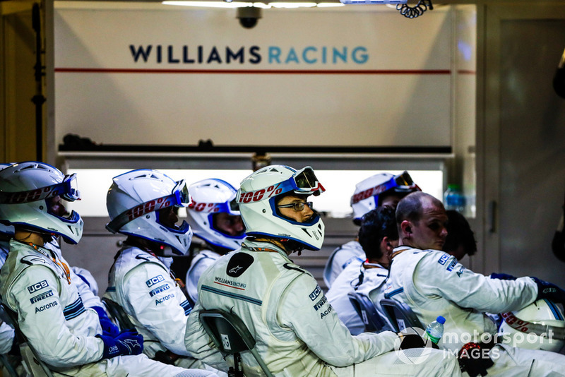 Williams: 513.064 euros (584.346 dólares)