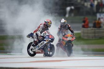 Fabio Di Giannantonio, Del Conca Gresini Racing, Can Oncu, Red Bull KTM Ajo