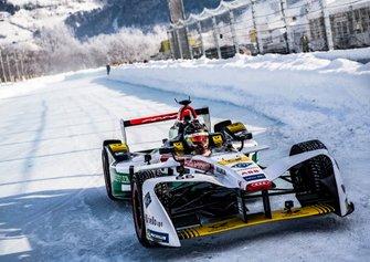 Daniel Abt, Audi Sport ABT Schaeffler Audi e-tron FE04
