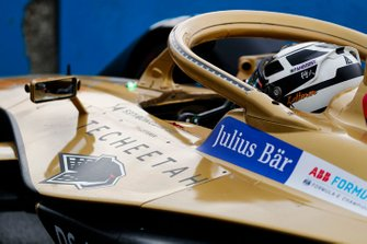 Andre Lotterer, DS TECHEETAH, DS E-Tense FE19
