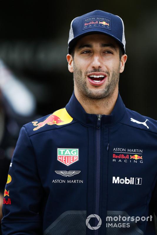 Versenyzői portrék Austinból - csütörtök - F1 2018