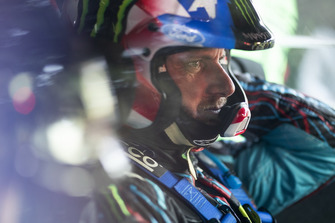 Ken Block, Hoonigan Racing Ford Fiesta WRC