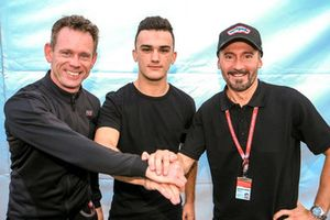 Aron Canet se une a Max Racing Team
