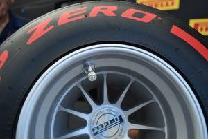Pirelli PZero Supersoft