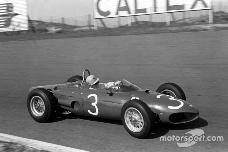 1961〜1962年:フェラーリ156