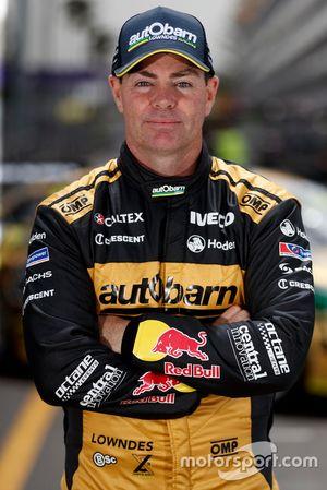 Крейг Лаундес, Triple Eight Race Engineering