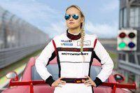 Donne nel Motorsport