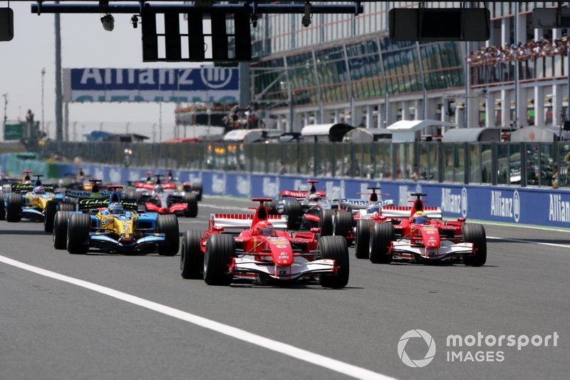 2006 French Grand Prix
