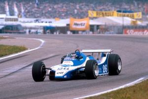 Jacques Laffite, Ligier
