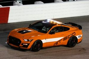 Pace-Car: Ford Mustang